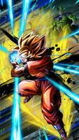 Super Saiyan Goku (DBZ)