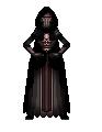 Little Rev [Mask] by kumokyandi