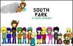 Big South Park Picture