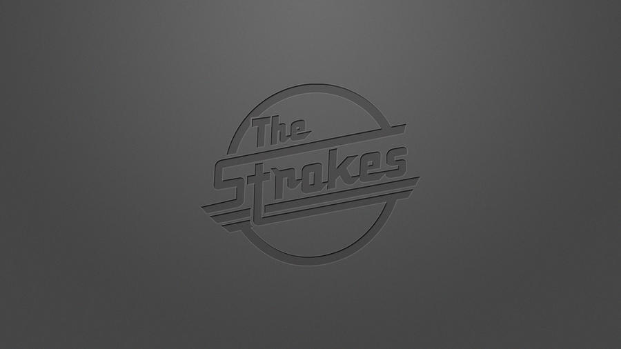 The strokes wallpaper by jollypop2008 on deviantart the strokes wallpaper by jollypop2008 thecheapjerseys Images