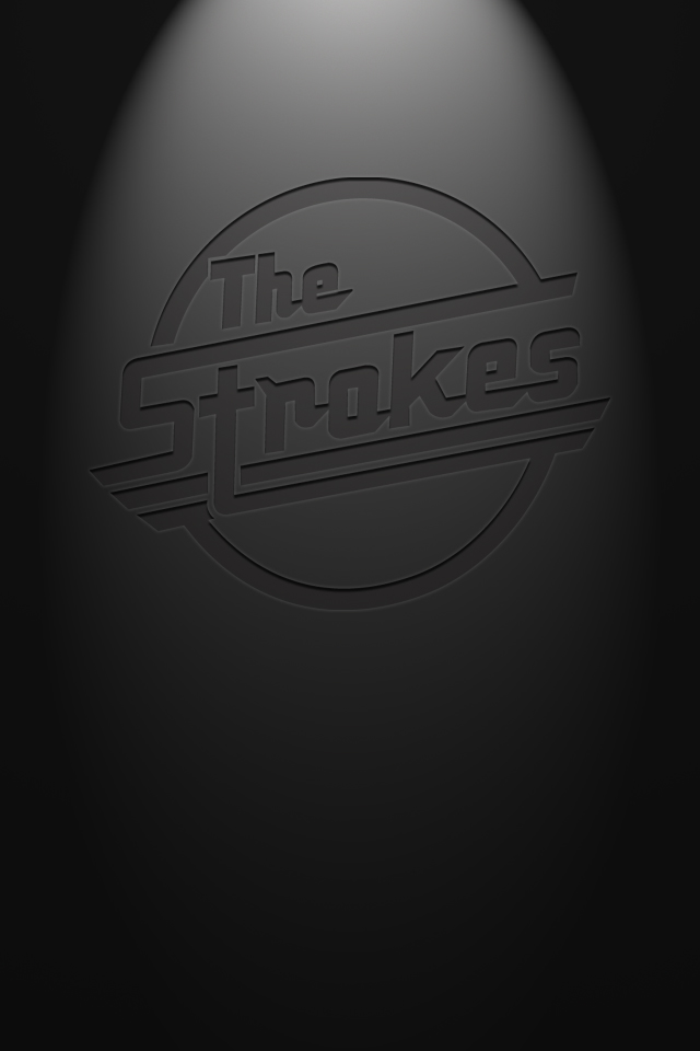 The strokes ipod wallpaper by jollypop2008 on deviantart the strokes ipod wallpaper by jollypop2008 altavistaventures Gallery