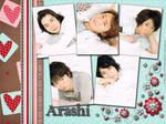 XOXO Arashi