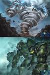 Nova Blitz: Nature