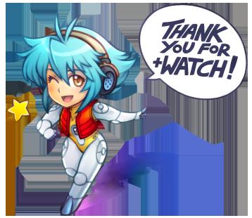 150816 - Thank You-2 by Runshin