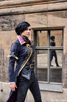 Dishonored 2 Emily Cosplay - New in Karnaca