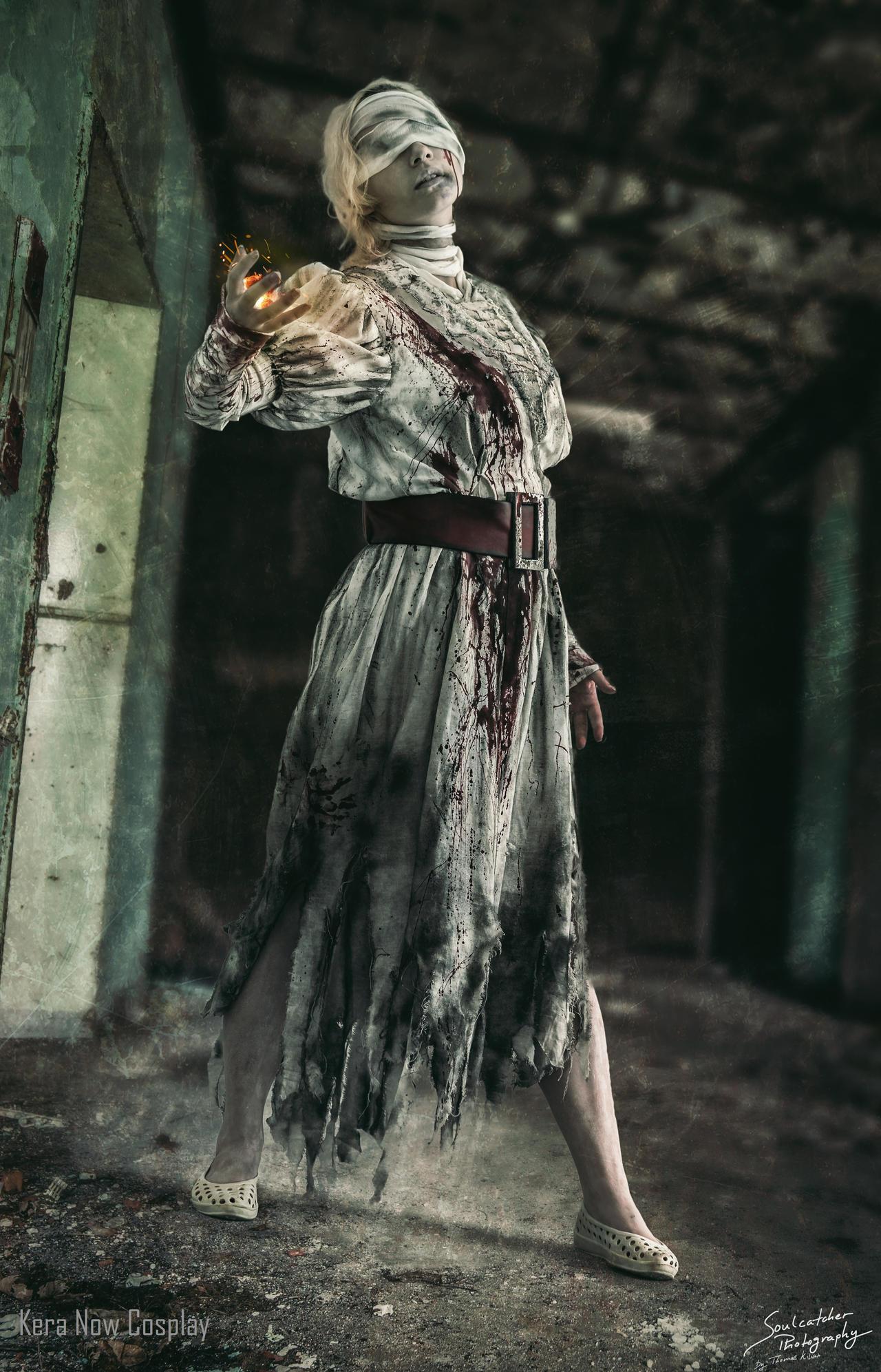 Dead by Daylight: The Nurse - Your last breath