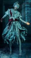 Dead by Daylight: The Nurse - Happy Halloween
