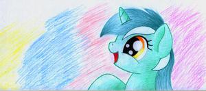 Excited Lyra [NATG'13 D15]