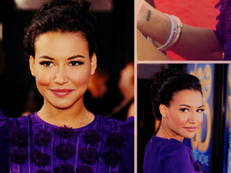 Naya Rivera by JasWoosh