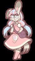 Bunny~ CLOSED OTA