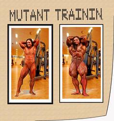 Mutant by sgcaio