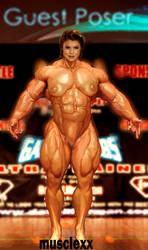 Musclexxmonster002 by sgcaio