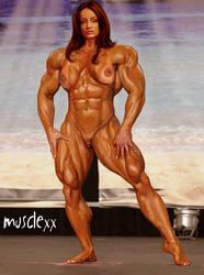Musclexx202124 by sgcaio