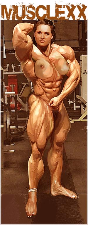 Musclexx003665 by sgcaio