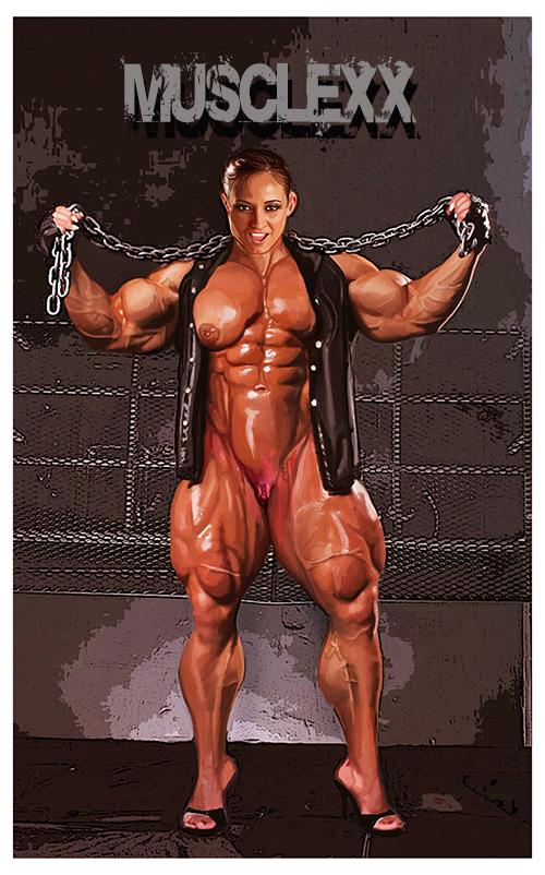 Musclexx256 by sgcaio