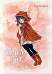 An untold tale - cover by evaYabai