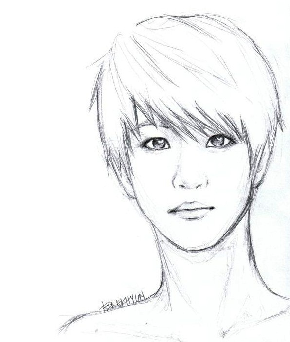 exo fanbase coloring pages - photo#36