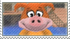 Funnypig stamp by FunnyPig95