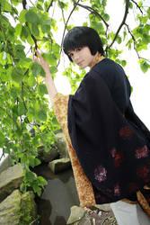 APH: Nihon by LordWolfram