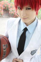 Akashi: Captain