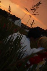 AoKise: Sunset