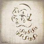 Type that Sadness by mantarosan