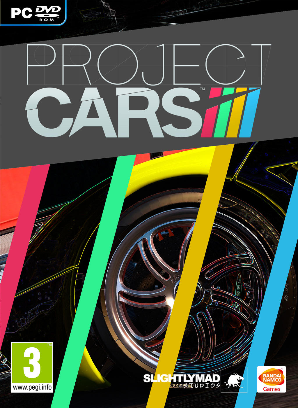 Image result for Project Car cover pc