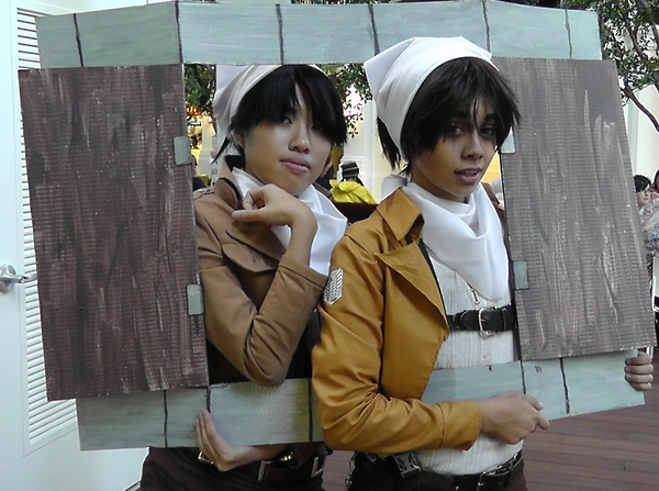 GingaBishounen's Profile Picture