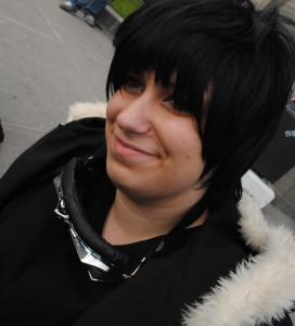 PunkXgal's Profile Picture