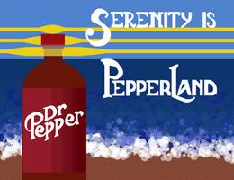 Serenity is Pepperland by dslmwgraves