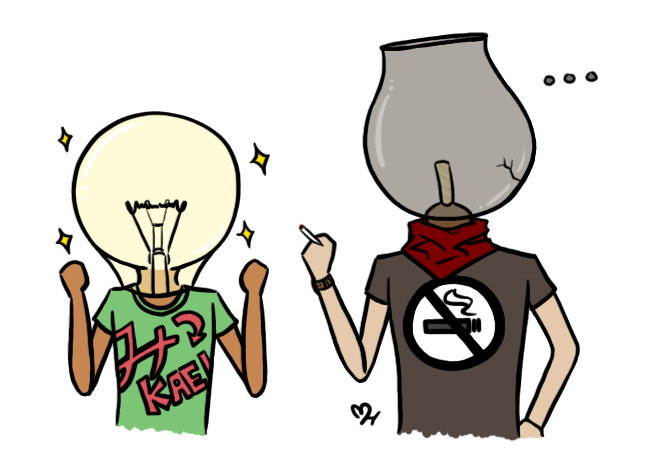 Object-Heads by MikaelHart Object Heads