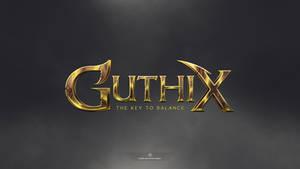 Guthix - Game Title