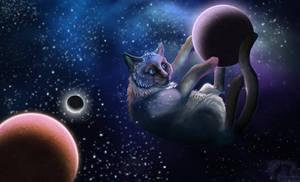 Katy Galaxy by Dalgeor
