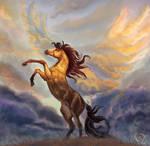 #Equinemarch 4: Spirit