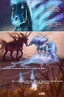 Equus Siderae - Page 6 by Dalgeor