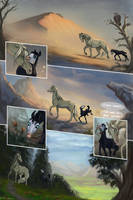 Equus Siderae - Page 9 by Dalgeor