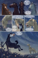 Equus Siderae - Page 11 by Dalgeor