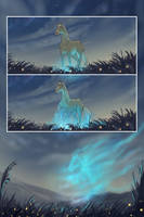 Equus Siderae - Page 12 by Dalgeor
