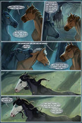 Equus Siderae - Page 28 by Dalgeor