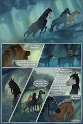 Equus Siderae - Page 30 by Dalgeor