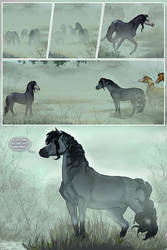 Equus Siderae - Page 31 by Dalgeor