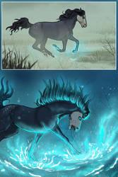 Equus Siderae - Page 37