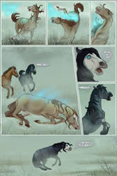 Equus Siderae - Page 39