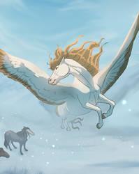 Episode 73: Winter Mare