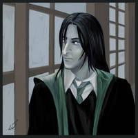 Severus by Landorie