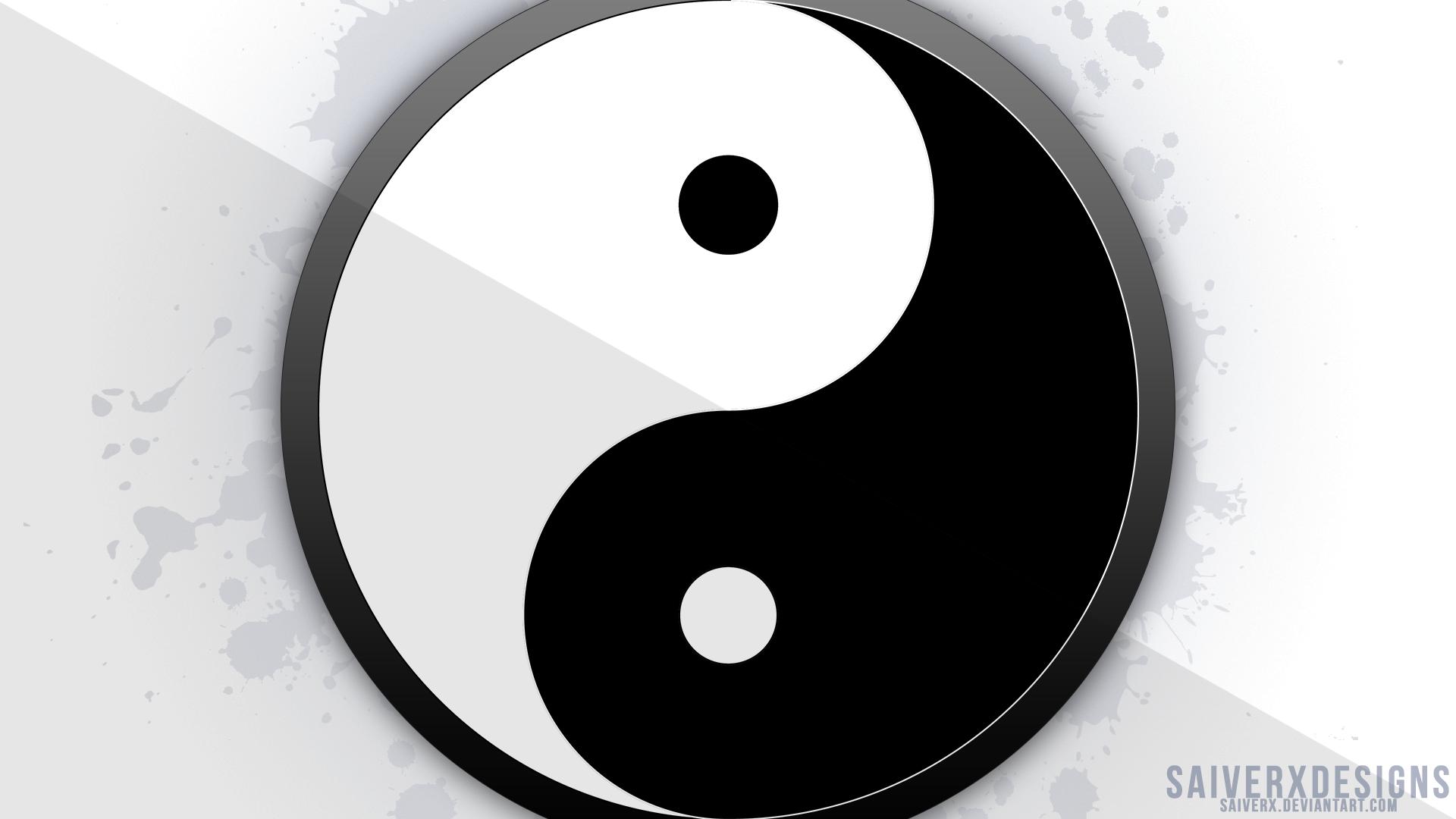 yin yangsaiverx on deviantart