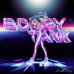 Bobby Tank by cycloidbeta