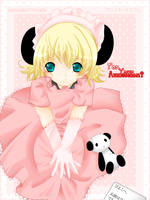 For Your Amusement - Main by AnimeKittyCafe