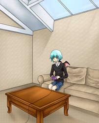 Video Games by AnimeKittyCafe