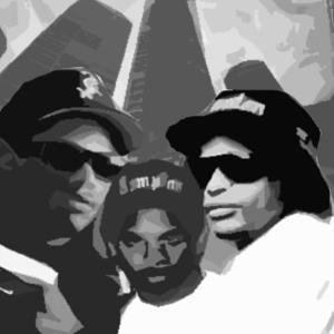 R.I.P. Eazy-E by Kabilan187